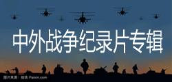 17、中外战争纪录片专辑(529部 4753集纪录片 占用磁盘1300GB)